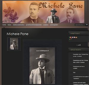 www.michelepane.it