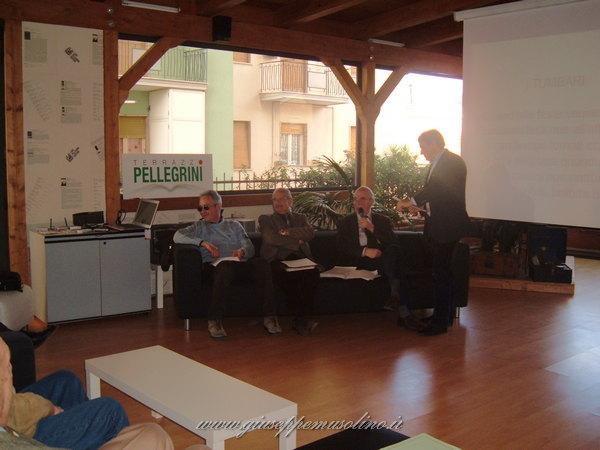 Musolino, Ferlaino, Iazzolino, Calomino