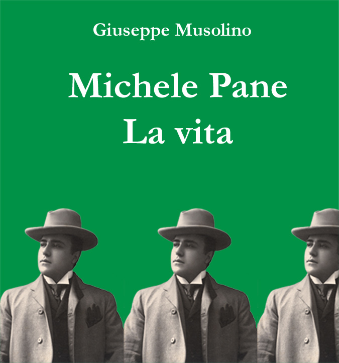 Michele Pane. La vita