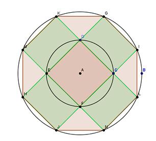 quadrato-ottagono