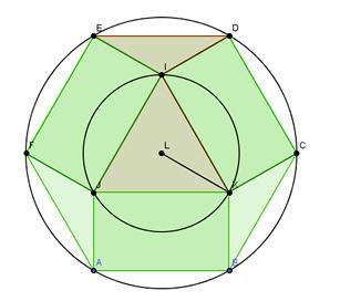 triangolo-esagono