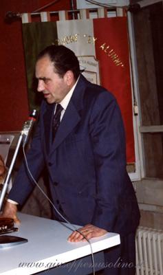 Attilio Bonacci, 1979