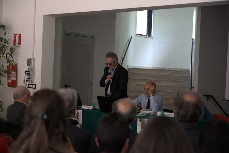Intervento prof. Giuseppe Musolino