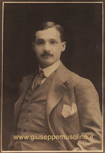 Giovanni Bonacci