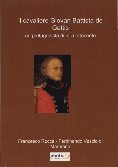 Copertina De Gattis
