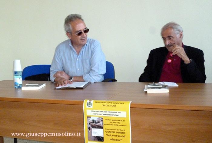 G. Musolino - G. Soriero