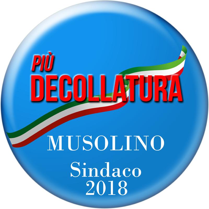 Logo Più Decollatura