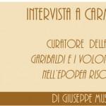 Intervista a Carmelo Calci
