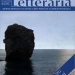 Calabria Letteraria, Anno LX, n. 4-9, Aprile-Settembre 2012