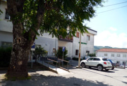 Municipio Decollatura