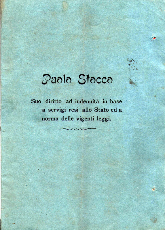 Paolo Stocco